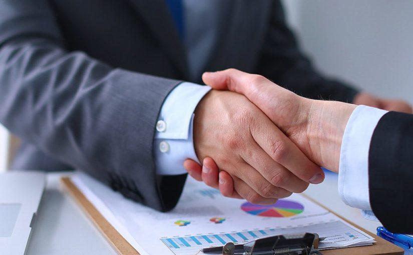ВЭД аутсорсинг: внешнеторговые контракты под ключ