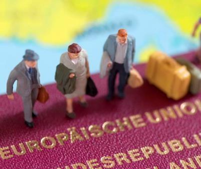 Поздние переселенцы в Германию: что делать после получения положительного решения