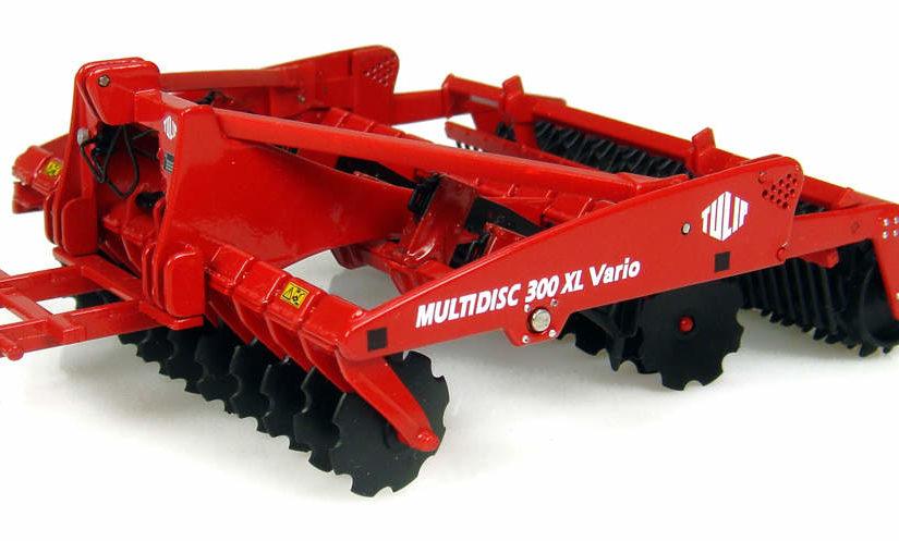 300XL Vario