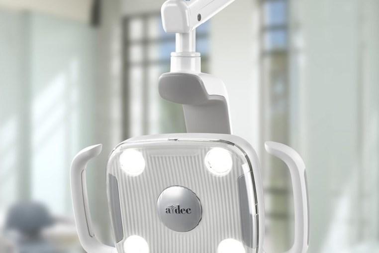 Новый светодиодный индикатор A-dec