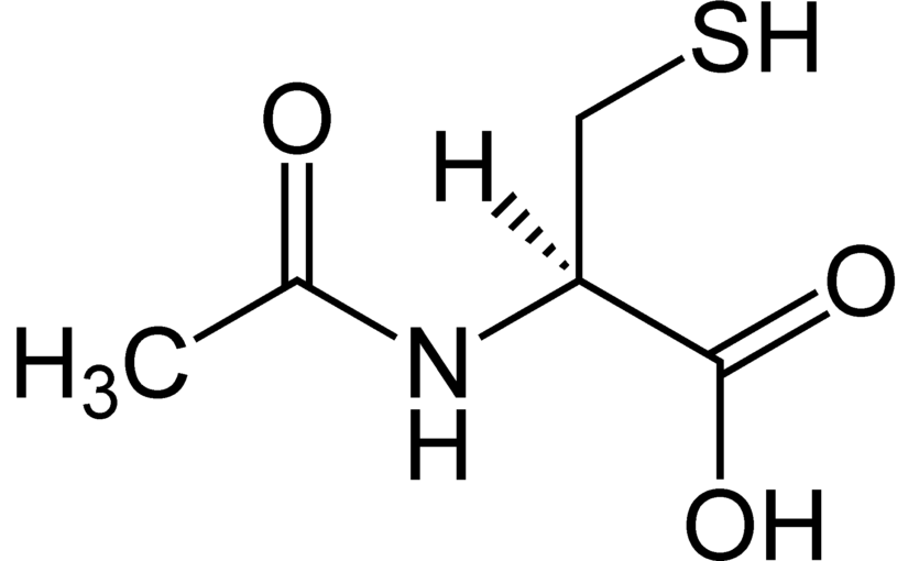 Гомоцистеин