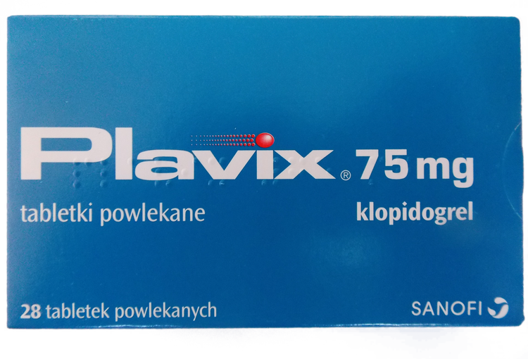 Отзывы о препарате Плавикс