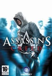 Игра Assassin`s Creed