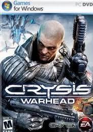 Игра Crysis Warhead