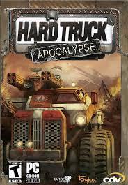 Hard Truck — Apocalypse