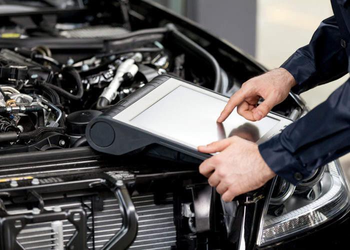 План технического обслуживания автомобилей