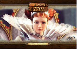 Игра Anno 1701