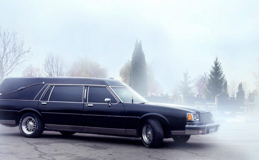 Транспорт для похорон