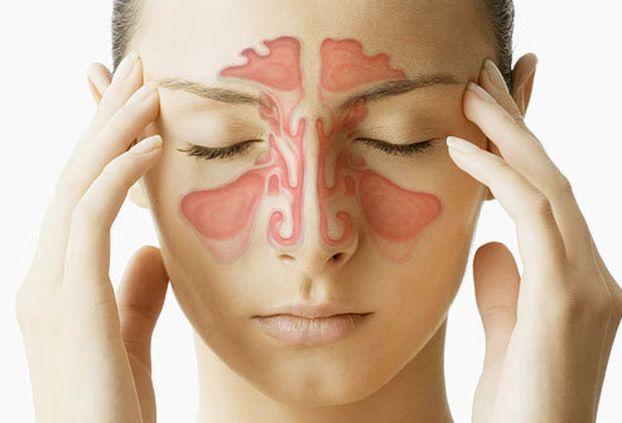 Аллергические заболевания ЛОР-органов