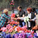 Бизнес на искусственных цветах в Москве