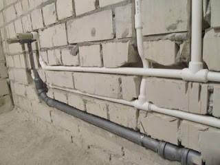 Монтаж водопровода в Химках