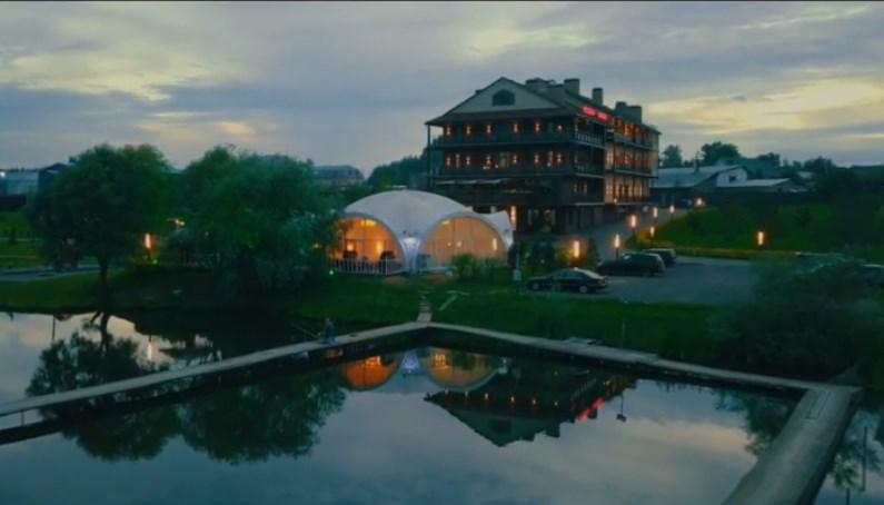 Country Club Юдино Парк