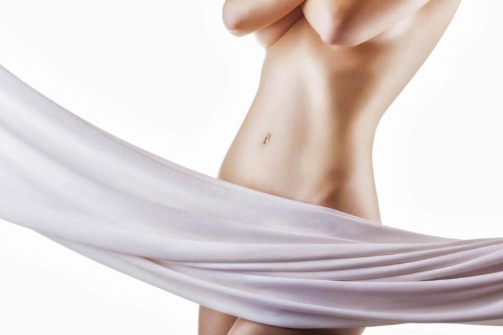 Интимная пластика после родов