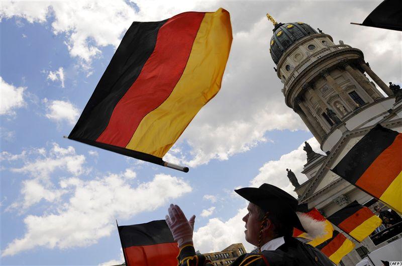 Доказательство немецкого происхождения