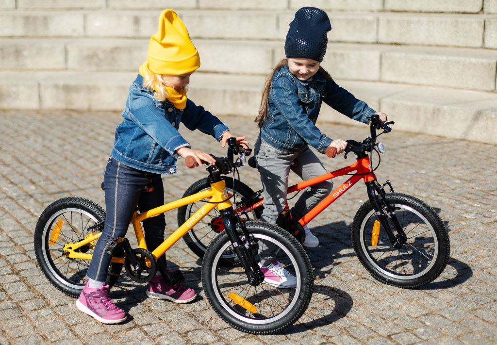 детская обувь для велосипеда