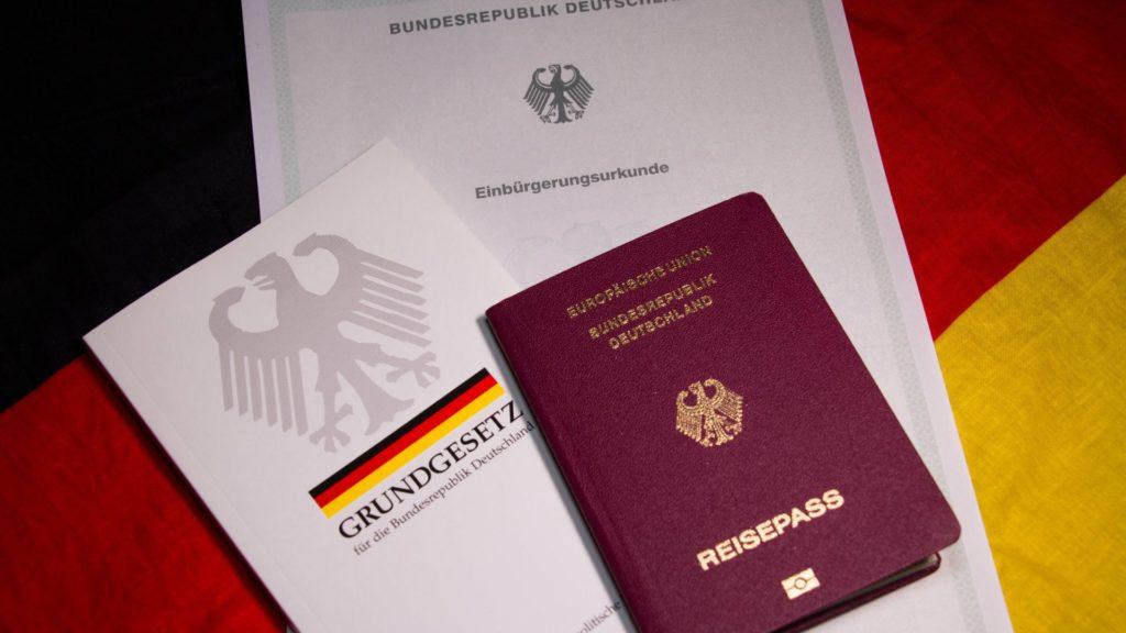 Пособие в Германии для переселенцев
