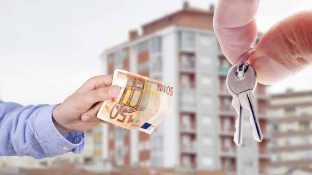 Скандал с недвижимостью