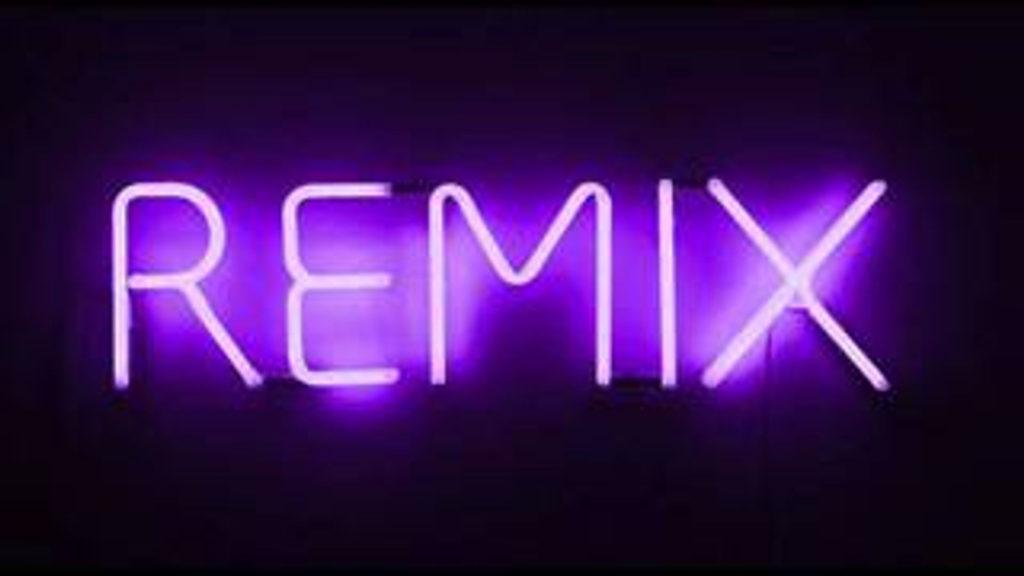 ремиксы