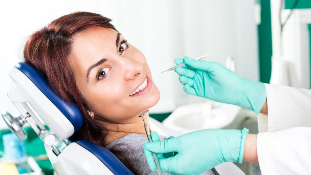 консультация стоматолога ортопеда